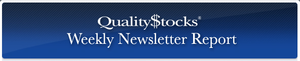 QualityStocks News Alert
